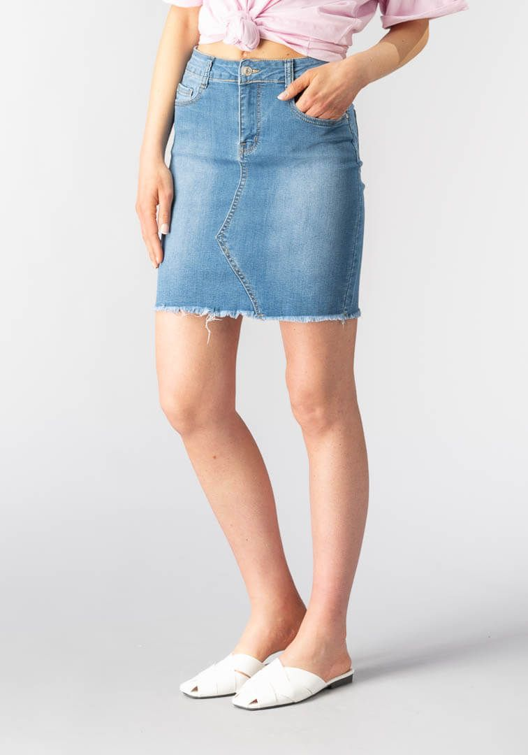 GONNA JEANS TUBINO Jeans-m